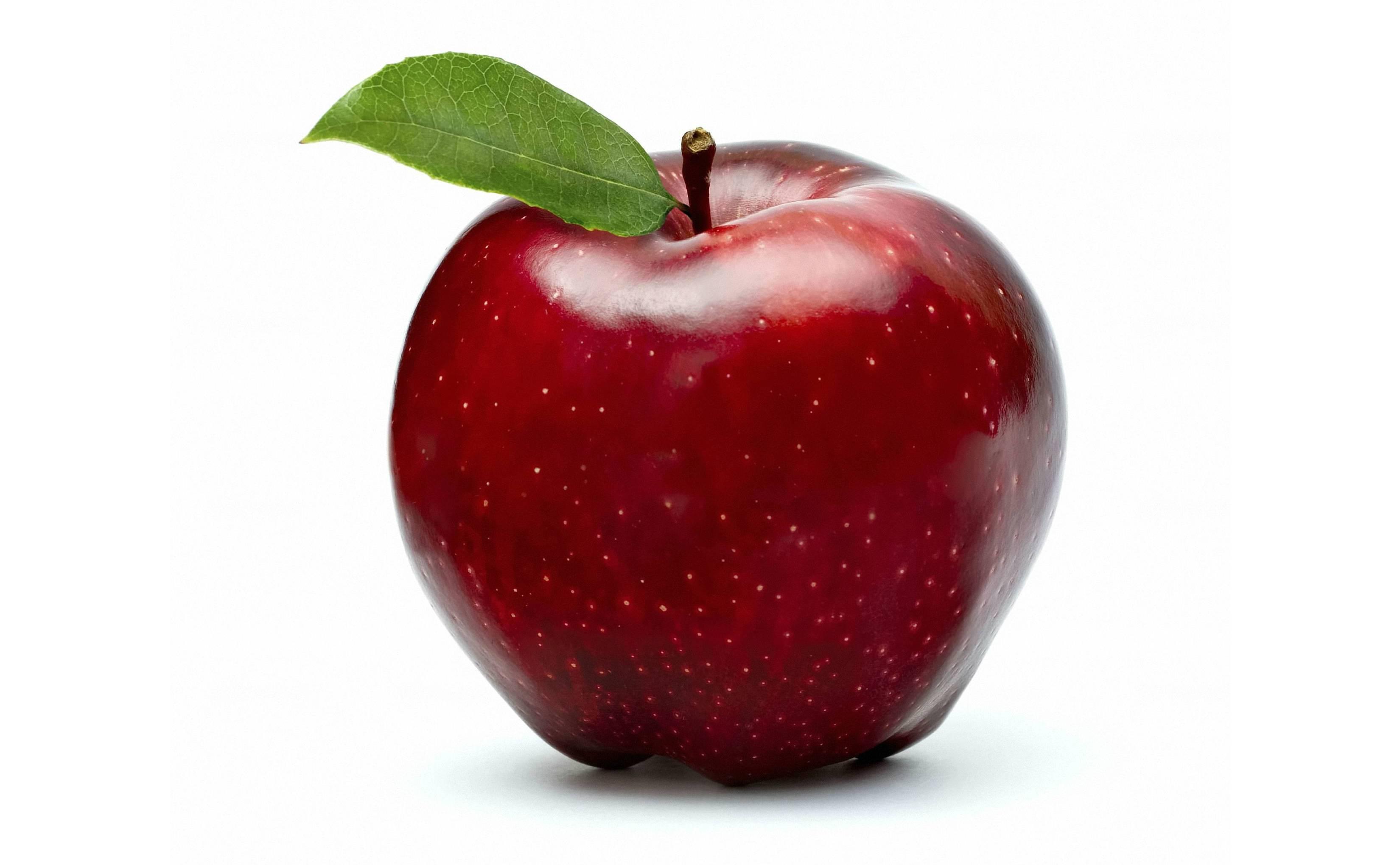 L importanza della mela chiodata