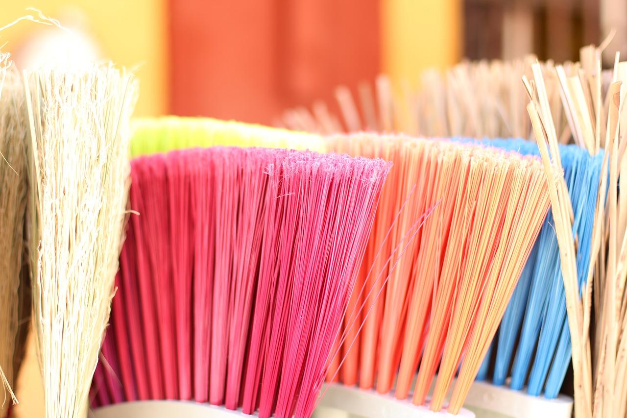 Come Tenere Pulita La Casa come tenere la casa pulita e in ordine senza impazzire una mamma